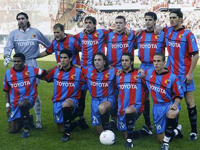 Risultati immagini per calcio catania 2003 04